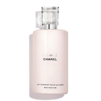 Chance by Chanel Body Moisture Lotion