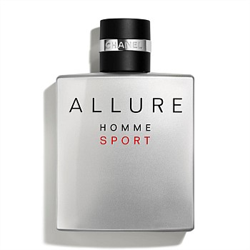 Allure Homme Sport by Chanel Eau De Toilette