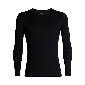 Men's 260 Tech Long Sleeve Crewe