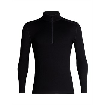 Mens 260 Tech Long Sleeve Half Zip
