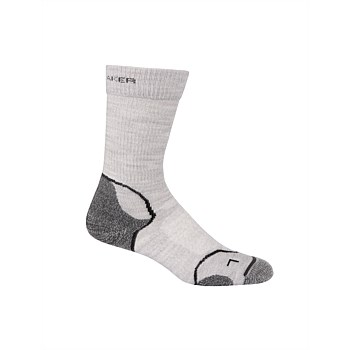 Women's Hike+ Light Crew Socks