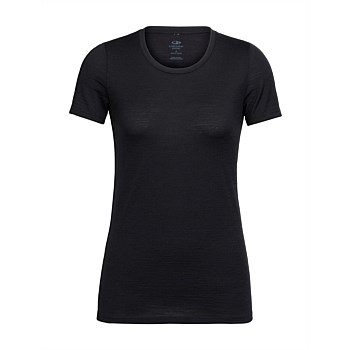 Women's Tech Lite Short Sleeve Low Crewe
