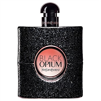 Black Opium by Yves Saint Laurent Eau De Parfum