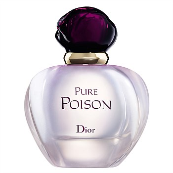 Pure Poison by Christian Dior Eau De Parfum