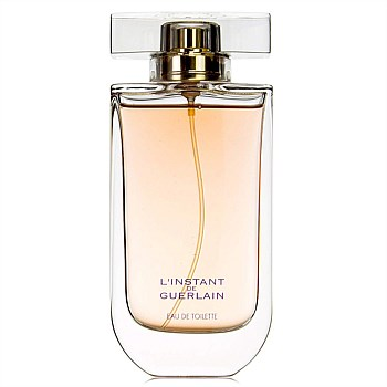 L'Instant by Guerlain Eau De Toilette for Women