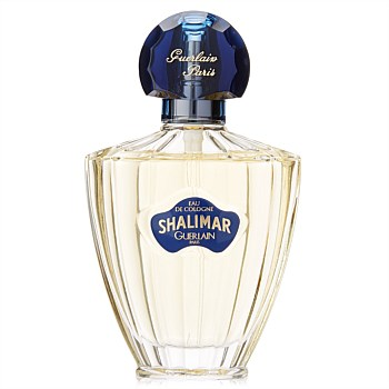 Shalimar by Guerlain for Women Eau De Cologne