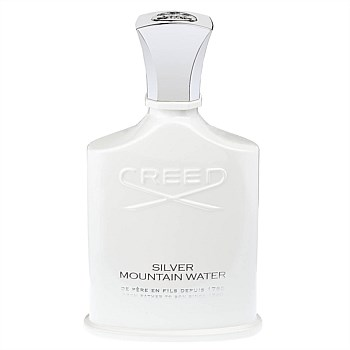Silver Mountain Water by Creed Eau De Parfum