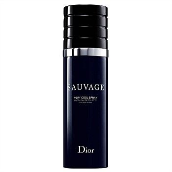 Sauvage Very Cool by Christian Dior Eau De Toilette