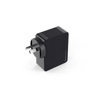 Quad Port 4.8A Universal Wall Charger