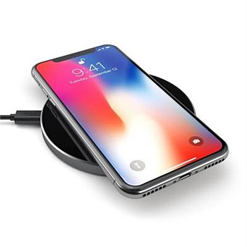 Aluminium Fast Wireless Charger