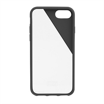 Clic Crystal Case for iPhone 7/8