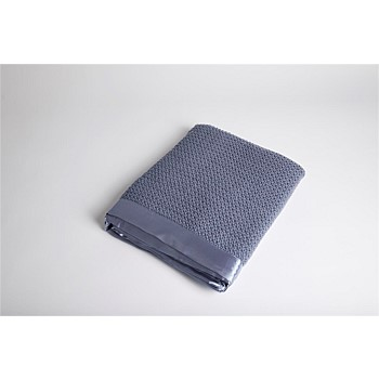 Thermalweave Infant Cot Blanket