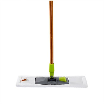 Mighty Mop Wet/Dry Microfibre Mop