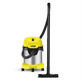WD3 Wet N Dry Vacuum Bundle