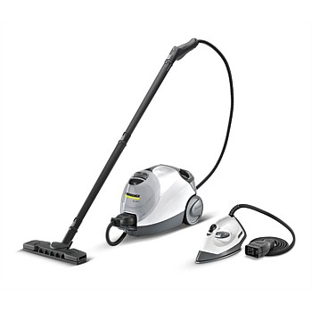 SC 4.100 Steam Cleaner Bundle