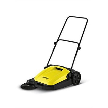 S 500 Push Sweeper