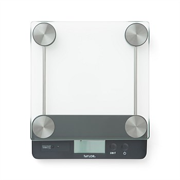 Digital Touchless Tare Scale