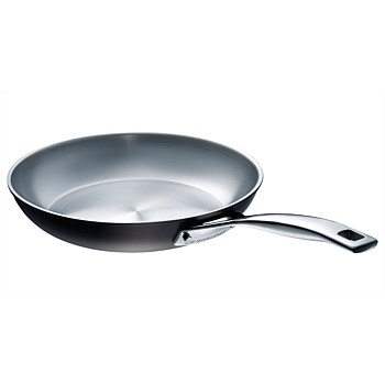 Professional Hard-anodised Frying pan