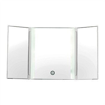 Body benefits led mirror