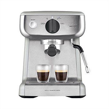 Mini Barista Espresso Coffee Machine