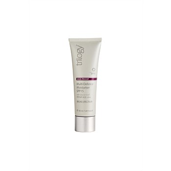 Age-Proof Multi-Support Moisturiser SPF15