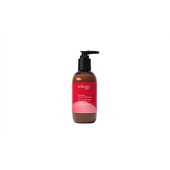 Cream Cleanser Bottle