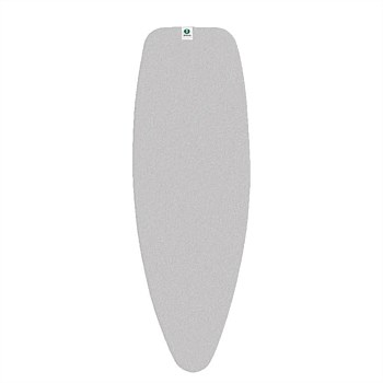 Metallised Ironing Board Cover Size D