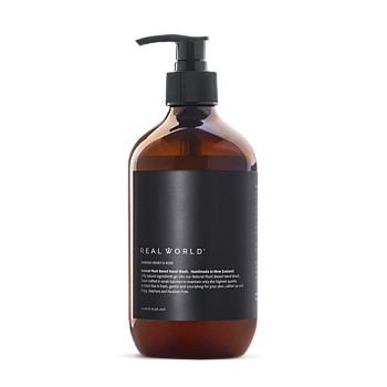 Mānuka Honey & Rose Hand Wash PET