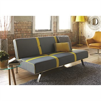 Sardinia Fabric Sofa Bed