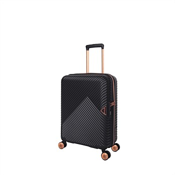 Suitcase Medium Black