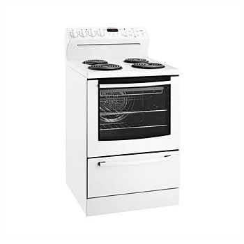Saturn Freestanding Oven