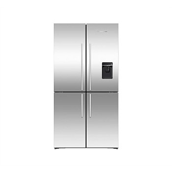 605L Activesmart™ French Door Fridge Freezer