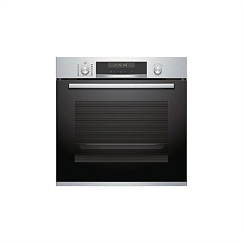 Series 6 Pyro Oven