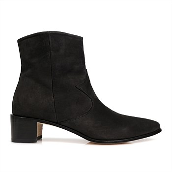 RORY Suede Black