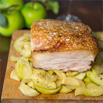 Havoc Farms Pork Hamper