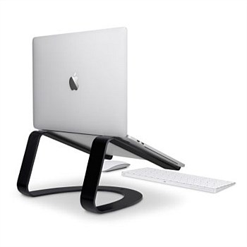 MacBook Curve stand
