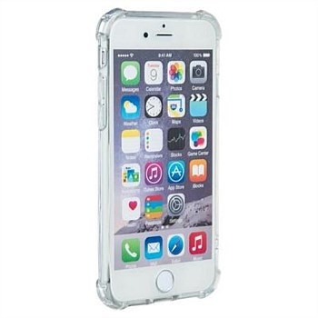 Clear Shield Case for iPhone