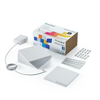 Canvas Square Panels Smarter Kit - 9 Pack