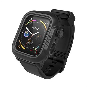 Waterproof Case for Apple Watch Series 4