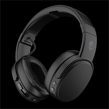Crusher Wireless Over Ear Headphones