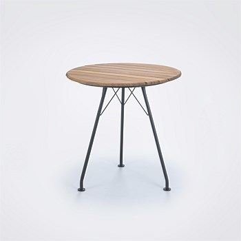 CIRCLE 74 Cafe table