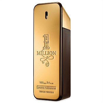 One Million by Paco Rabanne Eau De Toilette