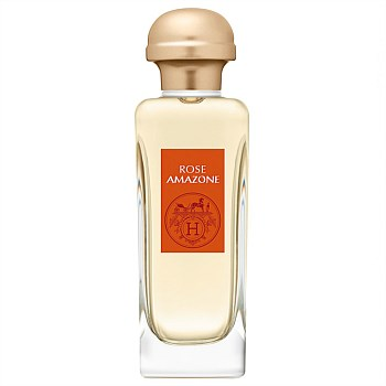 Rose Amazone by Hermes Eau De Toilette for Women