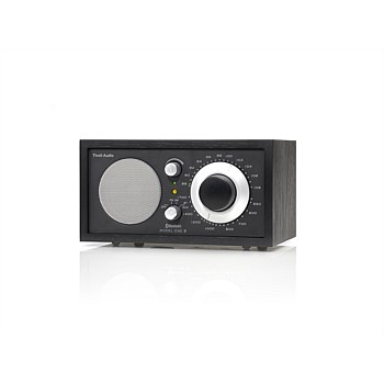Audio Model One BT AM/FM Table Radio with Bluetooth