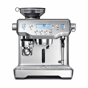 """the Oracle"" Espresso Machine"