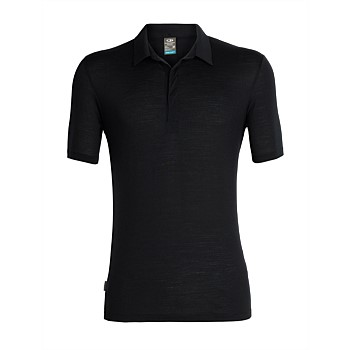 Men's Solace Cool-Lite™ Short Sleeve Polo