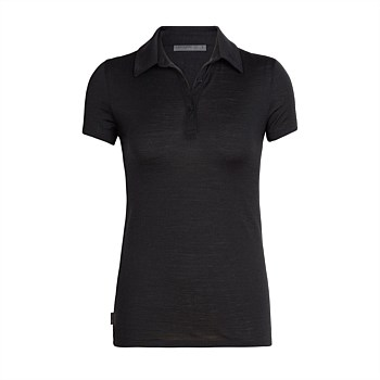 Women's Tech Lite SS Polo
