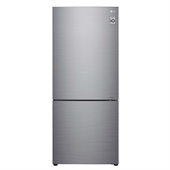 455L Bottom Mount Fridge Freezer