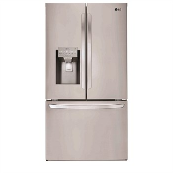 683L Premiun French Door Fridge Freezer
