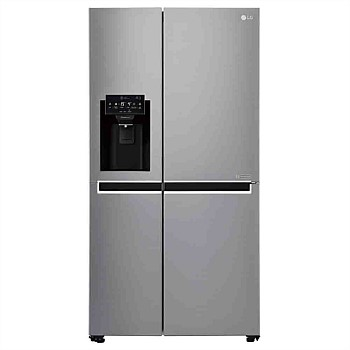 668L Side by Side Fridge Freezer